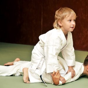 Bully Prevention Classes at Hoy's Martial Arts Academy