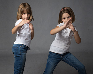 Cleveland Self Defense - Bully Prevention Programs
