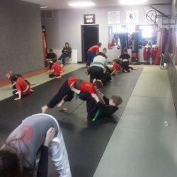 kids-self-defense-sweep-broadview-heights-bjj-jiu-jitsu